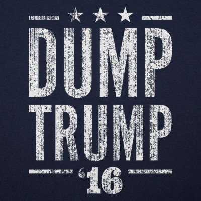 Dump The Trump | Round Table Discussion