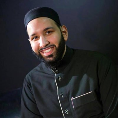 EP 064: Activism for Truth and Justice | Omar Suleiman
