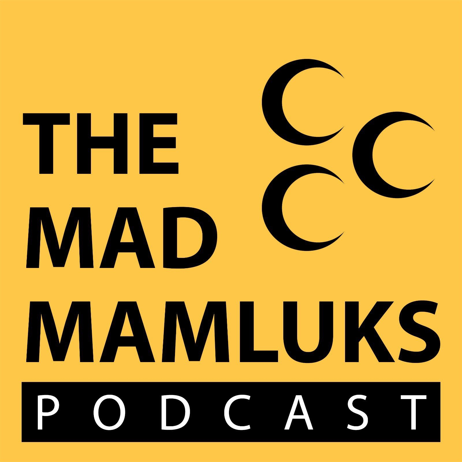 Podcast Archives - The Mad Mamluks