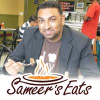 EP 109: Eat Some More | Sameer Sarmast