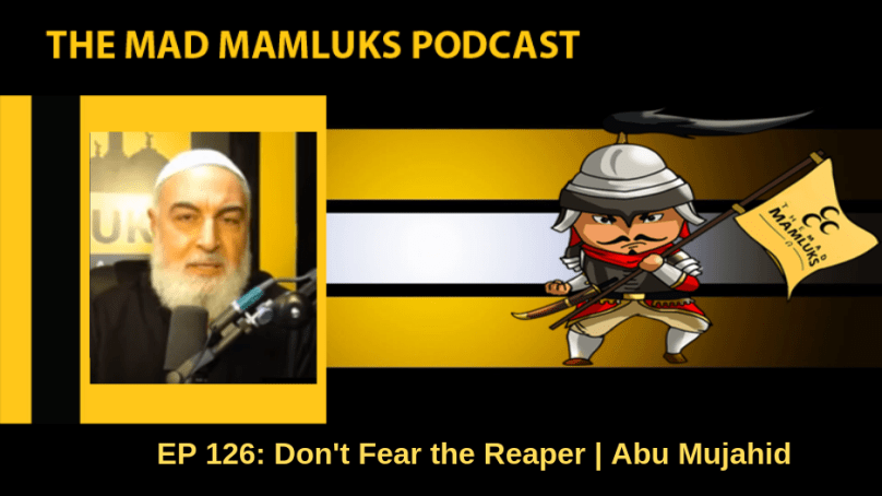 The Mad Mamluks, Author at The Mad Mamluks